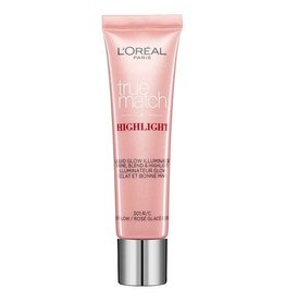 L'Oréal True Match Highlight - Rose