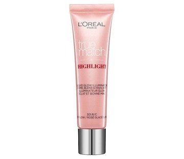 L'Oréal True Match Highlight - Icy Glow