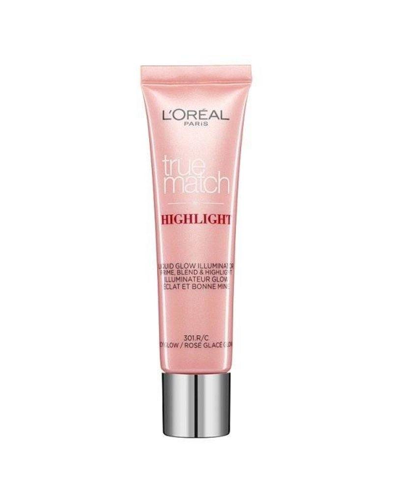 L'Oréal True Match Highlight - Rose