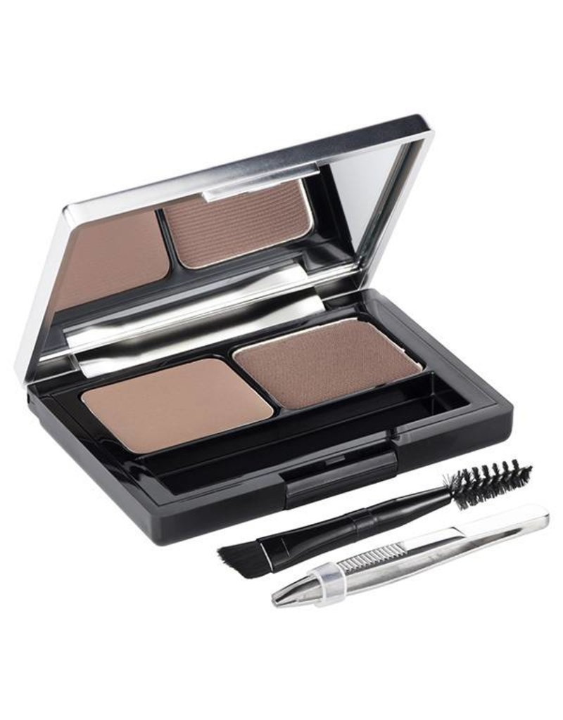 L'Oréal Brow Artist Genius Kit - Medium Dark