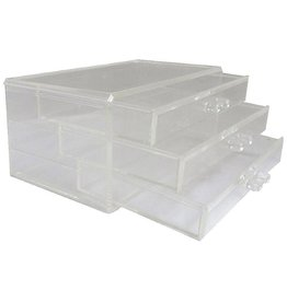 Technic Make-up Organizer (203)