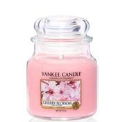 Yankee Candle Cherry Blossom - Medium Jar