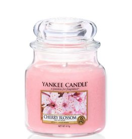 Yankee Candle Cherry Blossom - Medium Jar