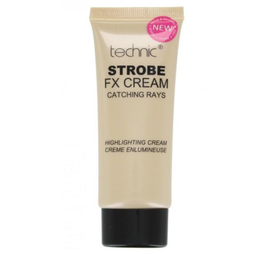 Strobe Cream - Catching Rays