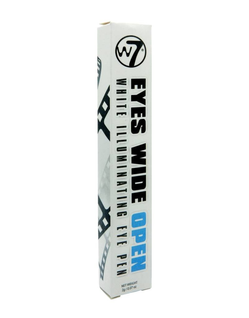 W7 Make-Up Eyes Wide Open Illuminating Eyeliner Pen
