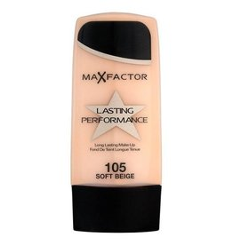 Max Factor Lasting Performance - 105 Soft Beige