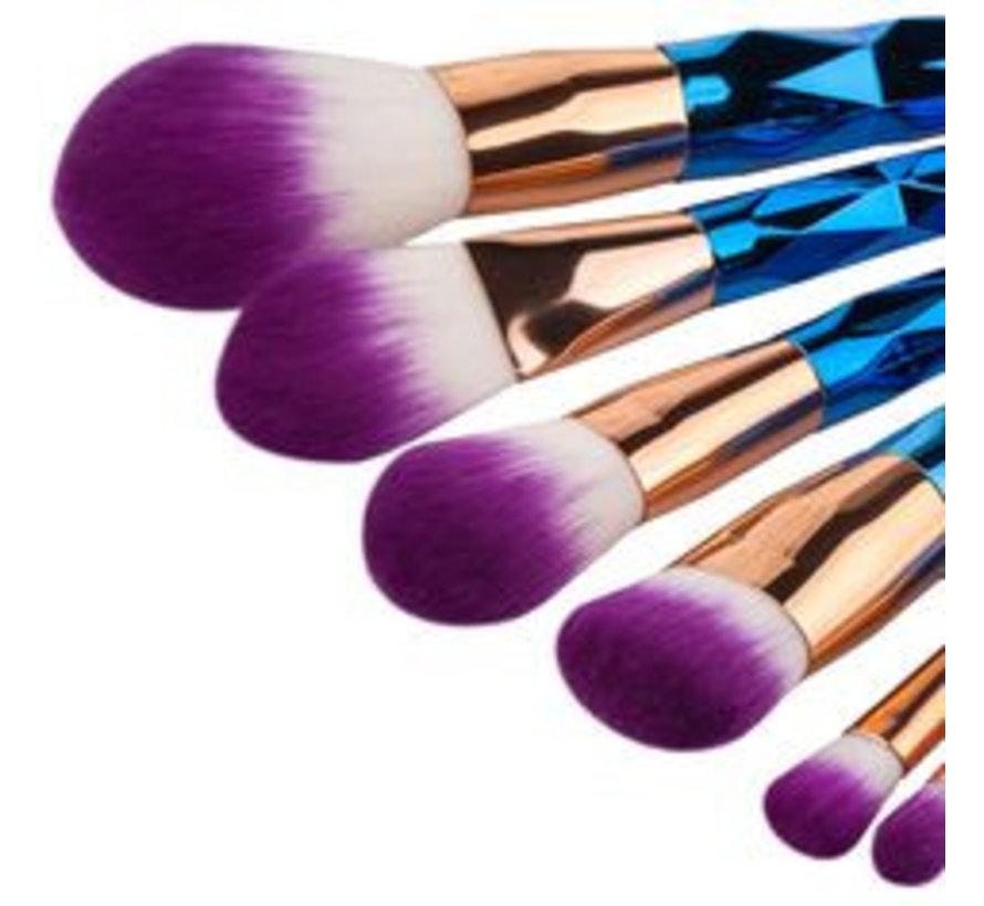 Brush Set - Fairytale Brushes 7 PC