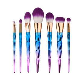 Brush Set - Fairytale Brushes 7 PC