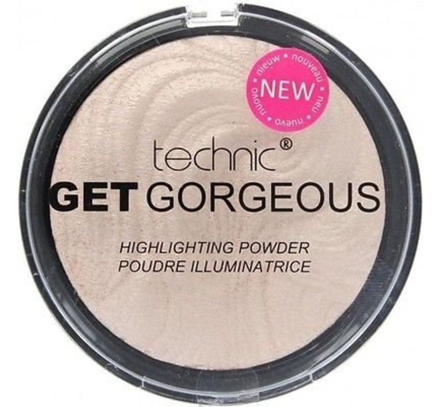Get Gorgeous Highlighter