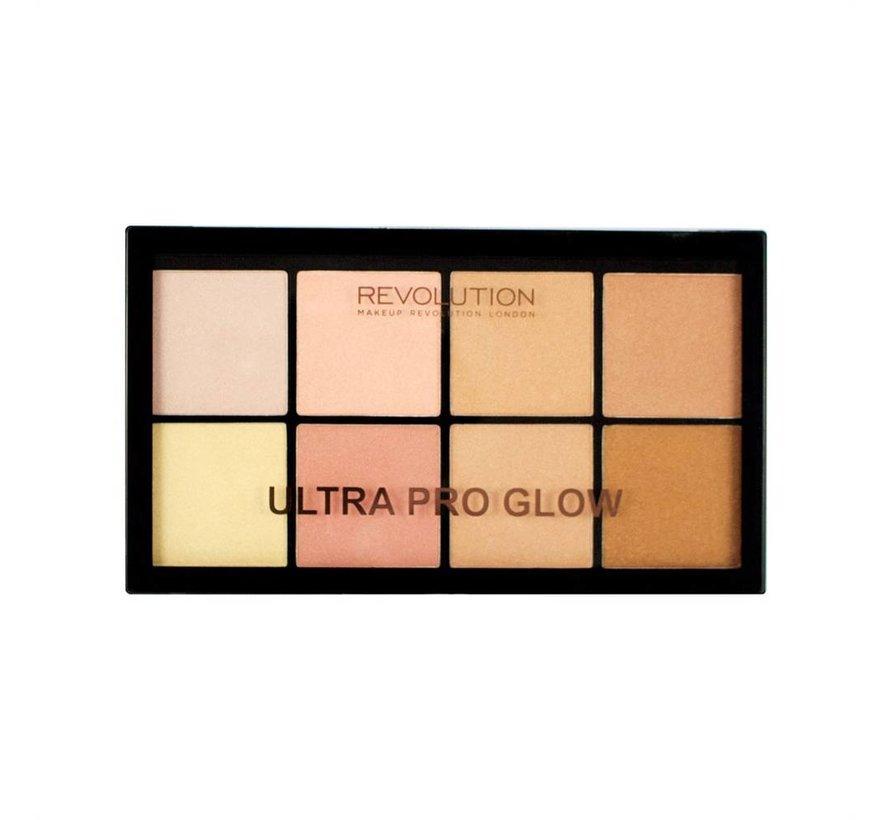 Ultra Pro Glow Palette