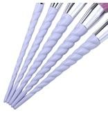 Brush Set - Unicorn Brushes 5 PC
