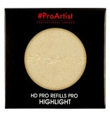 Freedom Makeup Pro Artist HD Refill Highlight - 03