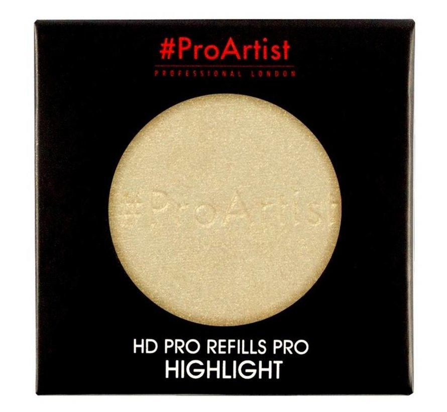 Pro Artist HD Refill Highlight - 03