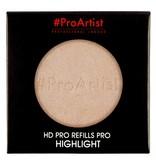 Freedom Makeup Pro Artist HD Refill Highlight - 01