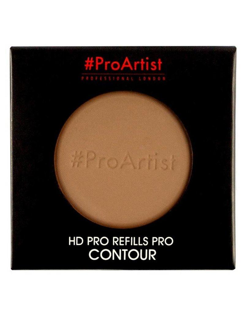 Freedom Makeup Pro Artist HD Refill Contour - 04