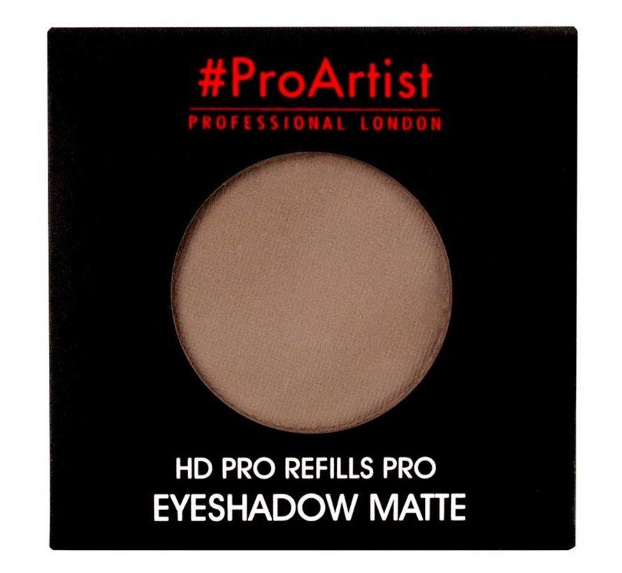 Pro Artist HD Refill Eyeshadow - Matte 08