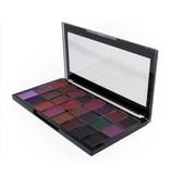 Freedom Makeup Pro Lipstick Palette x 24 - Noir