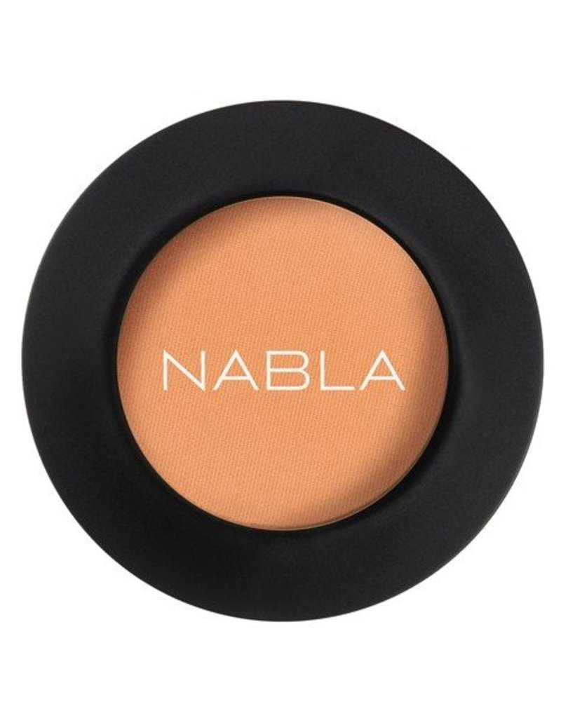 NABLA Eyeshadow - Peach Velvet