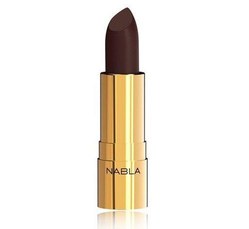 NABLA Diva Crime Lipstick Gold - Dilemma