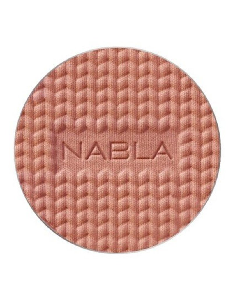 NABLA Blossom Blush Refill - Hey Honey!