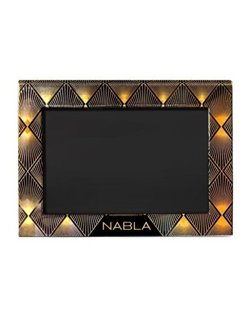 nabla liberty six customizable palette d co make up. Black Bedroom Furniture Sets. Home Design Ideas