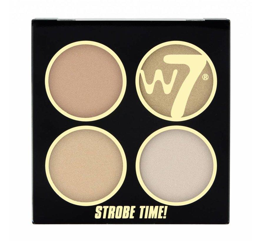 Strobe Time! - It's Glow Time