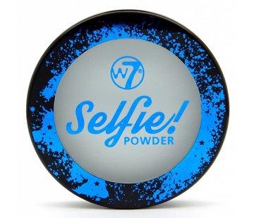 W7 Make-Up Selfie Powder