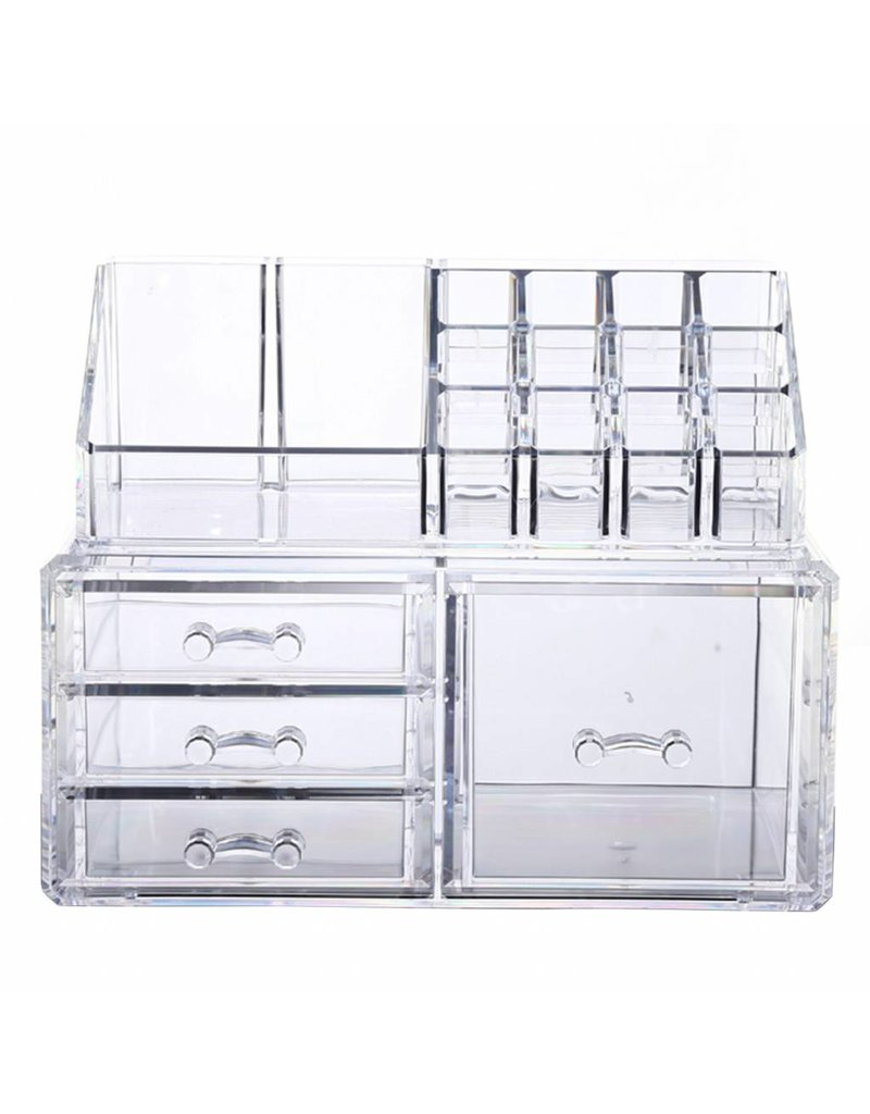 Make-up & Beauty Organizer Deluxe