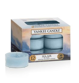 Yankee Candle Coastal Living - Tea Lights
