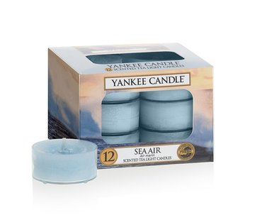 Yankee Candle Sea Air - Tea Lights