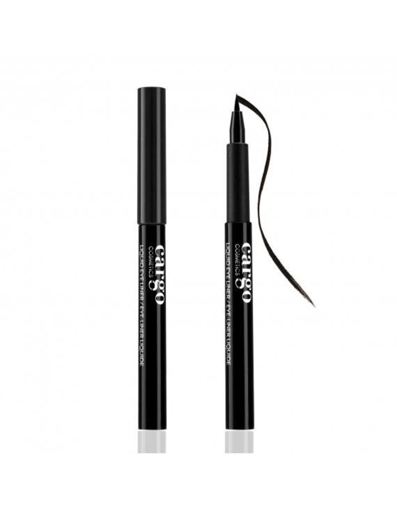 Cargo Cosmetics Liquid Eye Liner