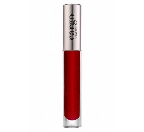 Cargo Cosmetics Essential Lip Gloss - Prague