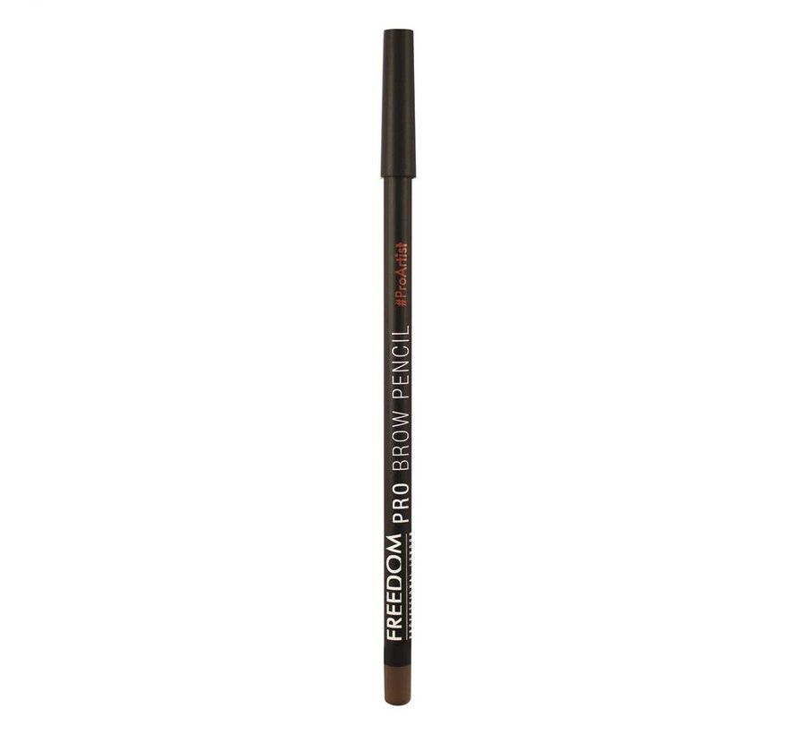 Pro Brow Pencil - Soft Brown