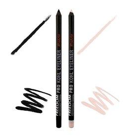 Freedom Makeup Pro Kohl Liner & Brighten Duo