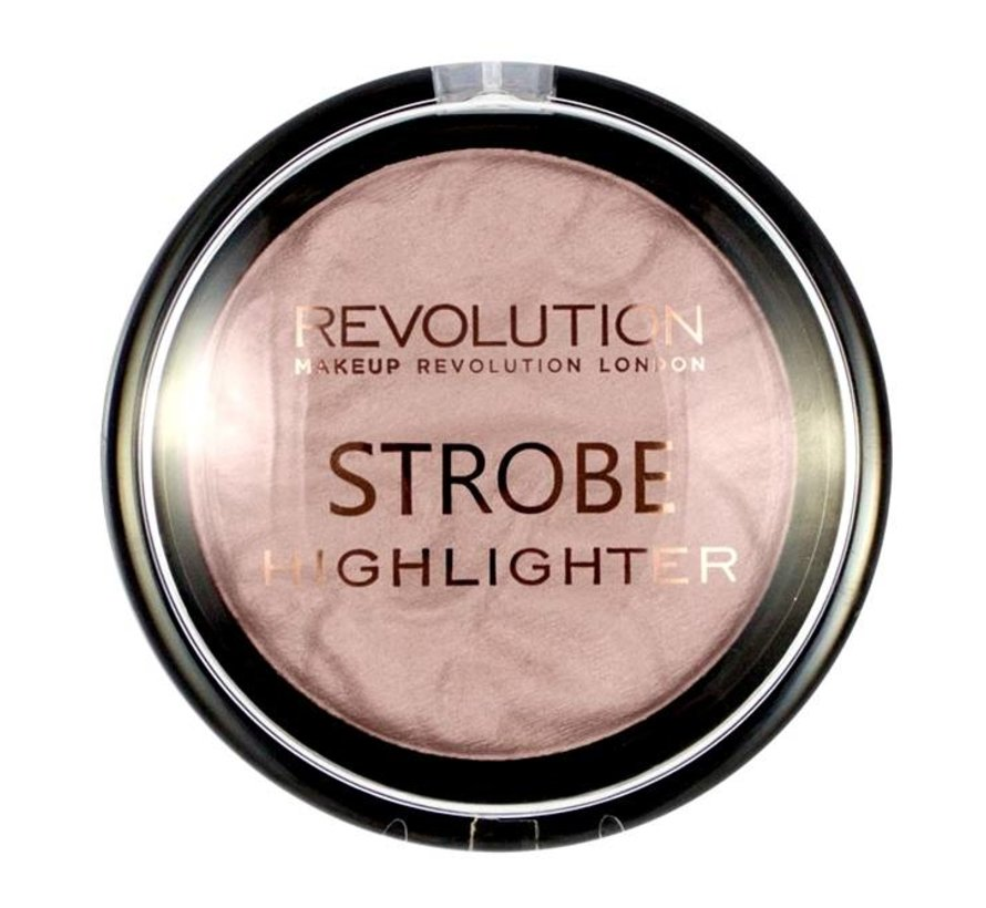 Strobe Highlighter - Moon Glow Lights
