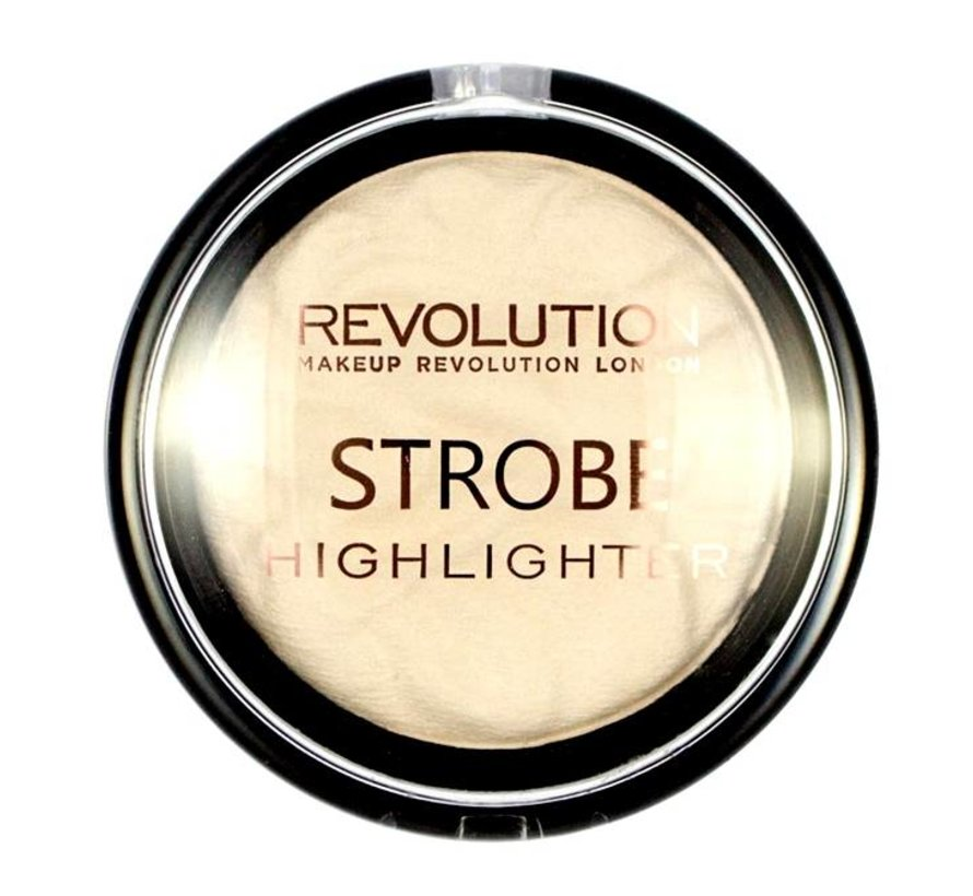 Strobe Highlighter - Ever Glow Lights