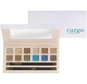 Cargo Cosmetics Land Down Under Palette
