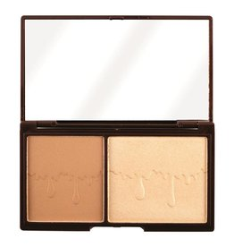 Makeup Revolution I Heart Makeup Bronze and Glow