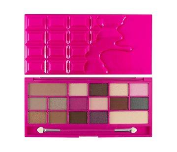 Makeup Revolution I Heart Chocolate - Love