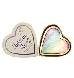 Makeup Revolution Unicorns Heart