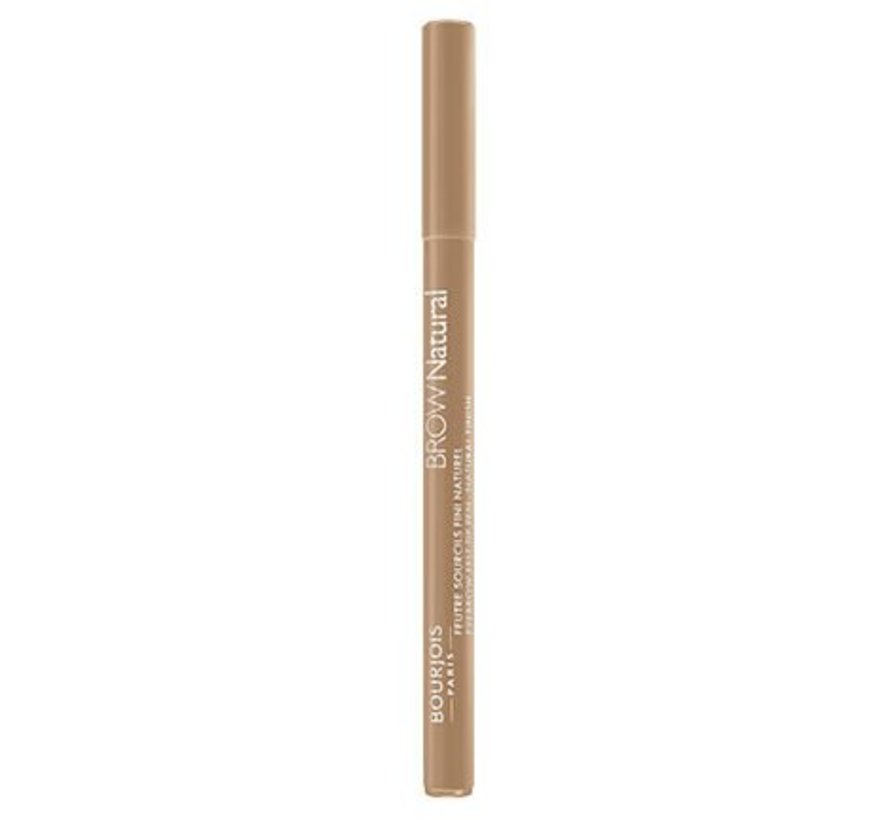 Brow Natural Pen - Blonde