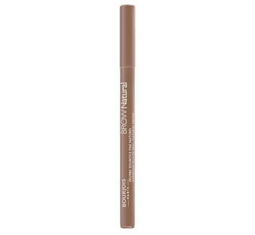 Bourjois Brow Natural Pen - Chatain