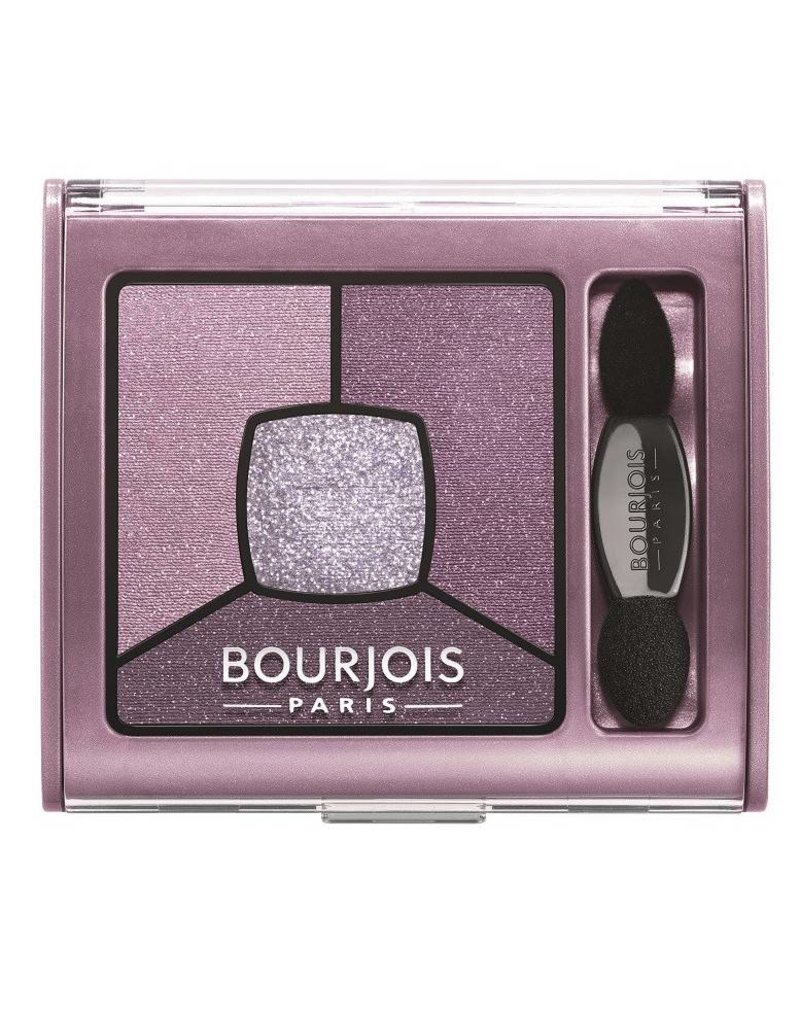 Bourjois Smoky Stories - 7 In Mauve Again