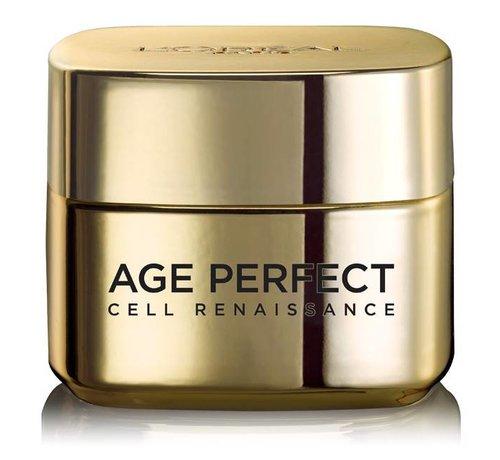 L'Oréal Age Perfect Cell Renaissance Dagcrème