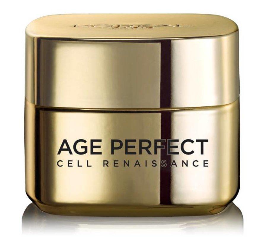 Age Perfect Cell Renaissance Dagcrème