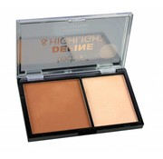 Technic Define & Highlight Contour Kit - Caramel