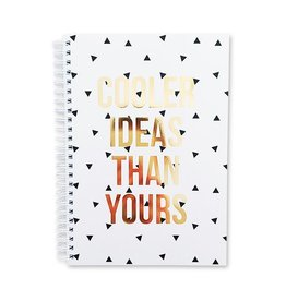 Stationery Notebook Cooler Ideas