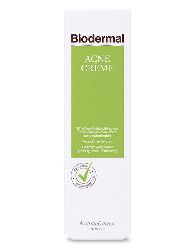 Biodermal Acne Crème