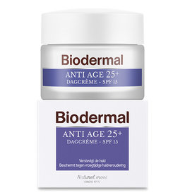 Biodermal Anti Age 25+ Dagcreme