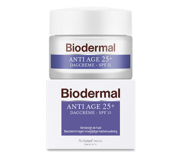 Biodermal Anti Age 25+ Dagcreme